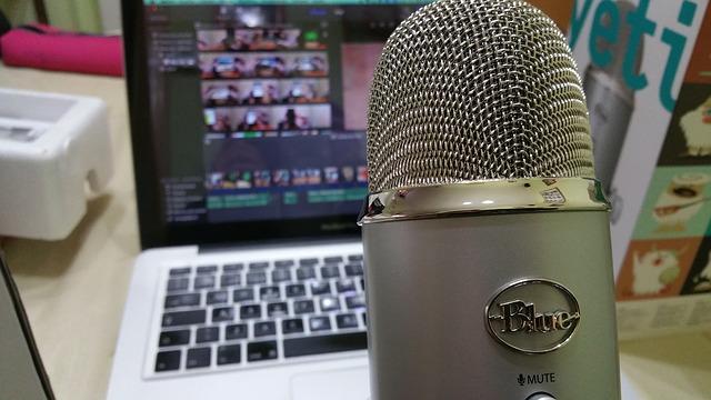 Tjen penge på podcast